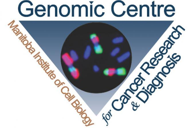 Genomics Centre for Cancer Research and Diagnosis-Manitoba Institute of Cell Biology