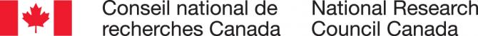 Conseil national de recherches Canada - National Research Council Canada