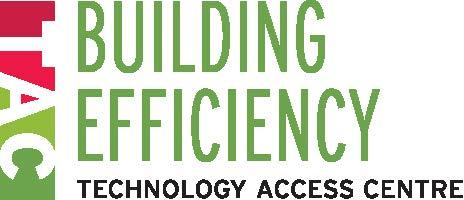 Building Efficiency Technology Access Centre