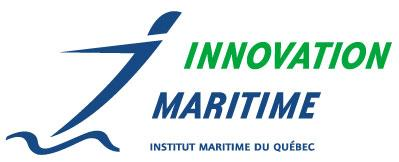Innovation maritine - Institut martitime du Québec