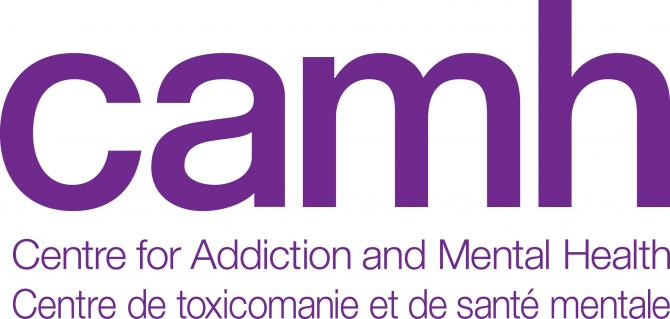 camh-Centre for Addiction and Mental Health
