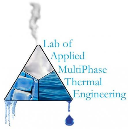 Lab of Applied Multiphase Thermal Engineering