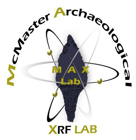 MAX Lab - McMaster Archeological XRF Lab