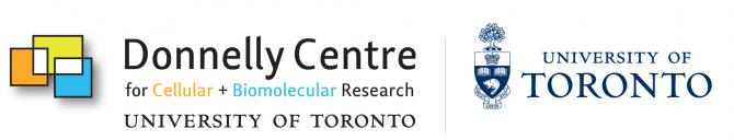 Donnelly Centre for Cellular + Biomolecular Research, University of Toronto