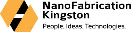 NanoFabrication Kingston. People. Ideas Technologies.