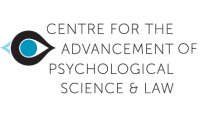 Centre for the Advancement of Psychological Science and Law (CAPSL)